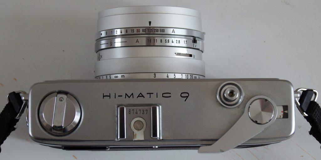 Minolta Hi-Matic 9-3