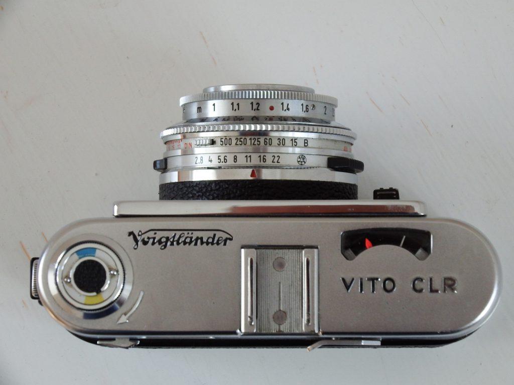 Vito CLR-5