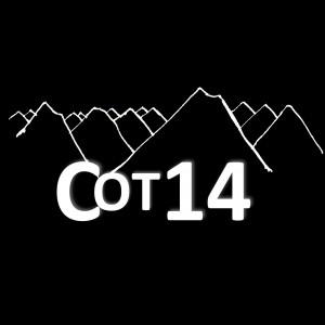 Logo for projektet Challenge of the 14 (COT14)
